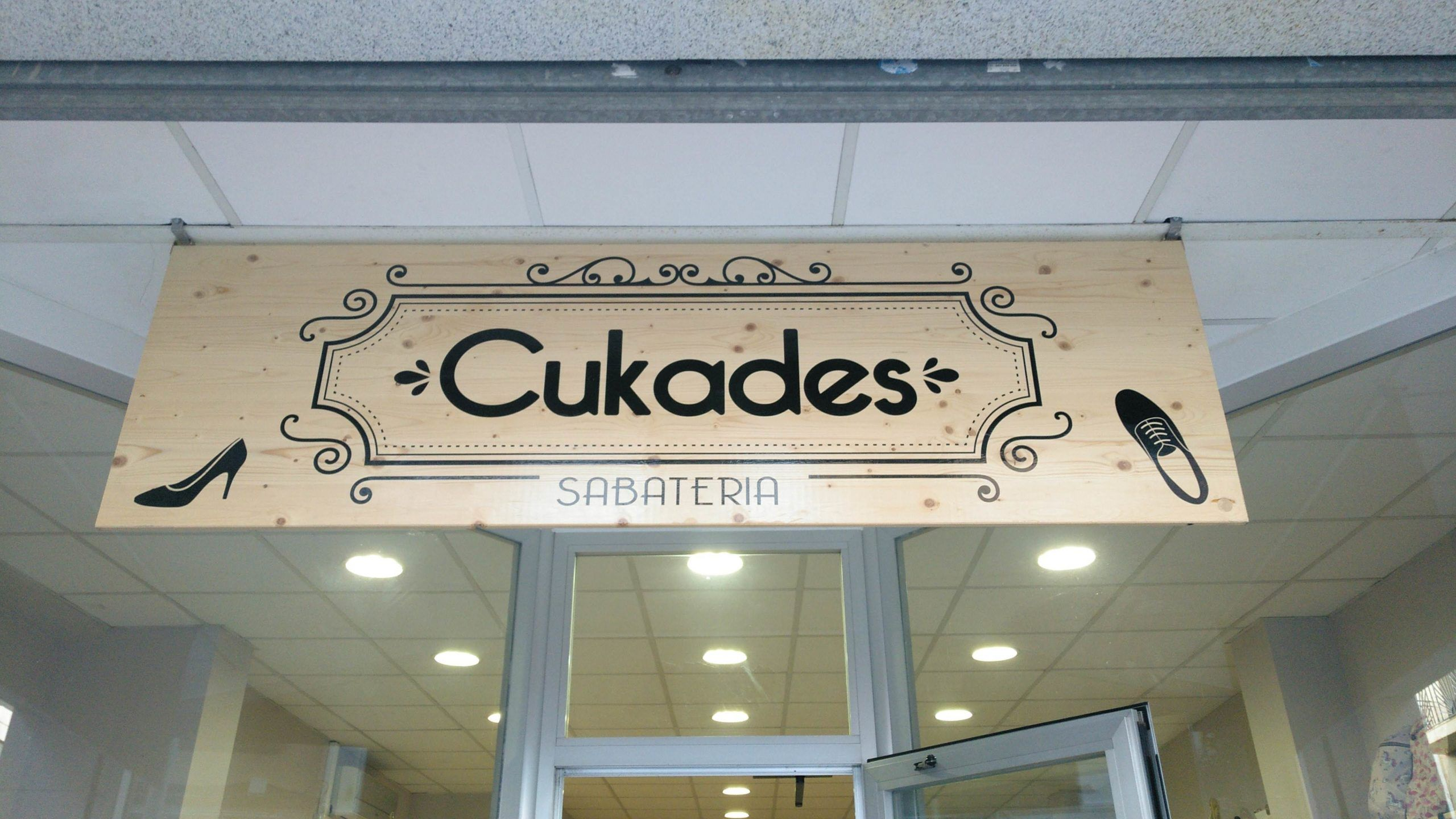 tienda Cukades